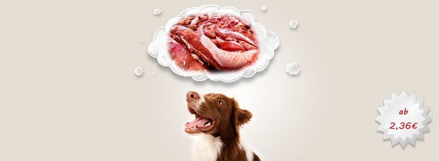 Rindfleisch Sortiment